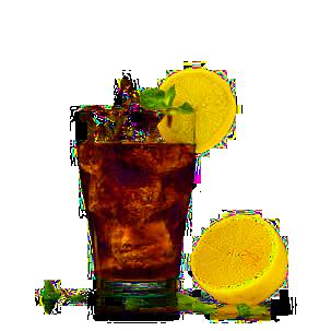 Erfrischungsgetränke