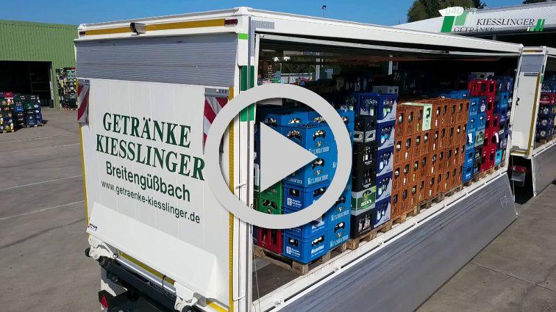 Unternehmen | Getränke Kiesslinger