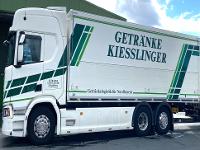 Solo - LKW Fahrer (m/w/d) ohne Anhänger
