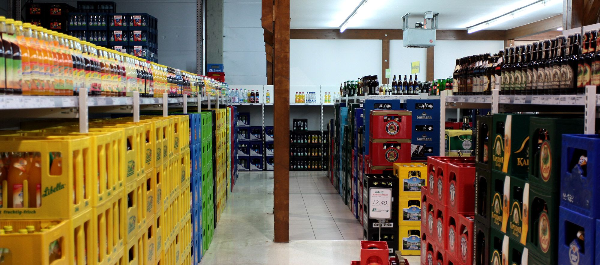 Aktuelle Werbung | Getränke Kiesslinger